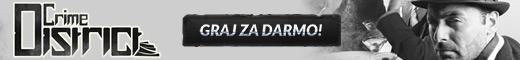 gra przeglądarkowa polska gangsterska miasto zbrodni
